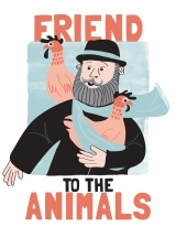 Friend to the Animals 1