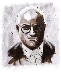G F Newman