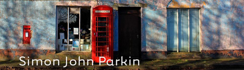 Simon John Parkin
