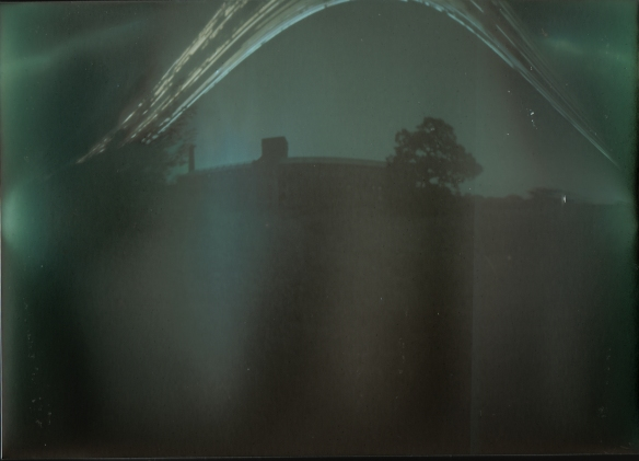 Tonedale Mill 1-month beercan pinhole camera